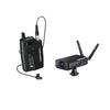 Audio-Technica System 10 Camera-mount Digital WirelessSystem