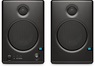 PreSonus Ceres C4.5BT Bluetooth Studio Monitors -Pair-