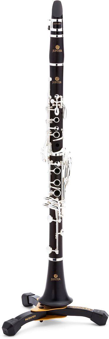 Hercules DS640BB Flute/Clarinet Stand w/Bag