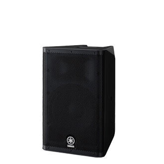 "Yamaha DXR10 1100 Watt 10"" Powered Speaker"