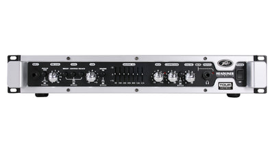 Peavey Headliner 1000 Watt Bass Head