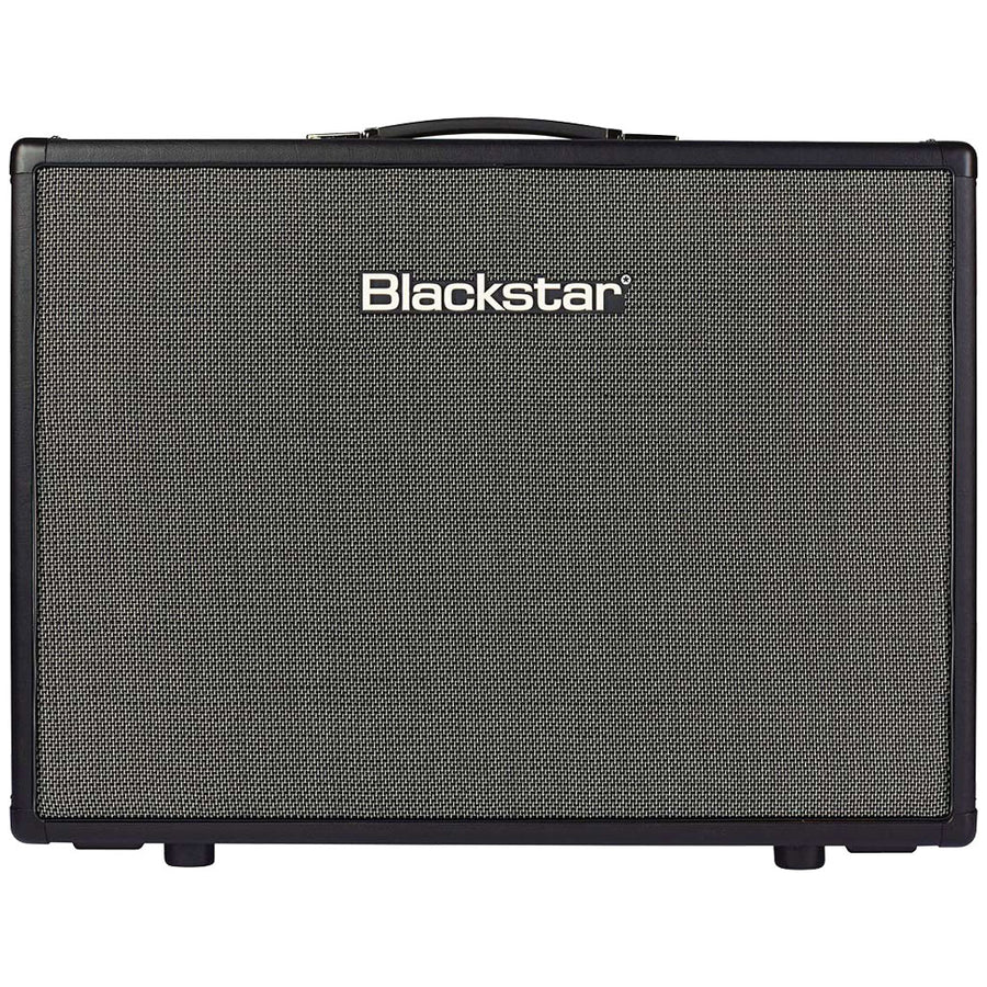 "Blackstar HTV212MKII 2x12"" Celestion Loaded Guitar Cabinet"