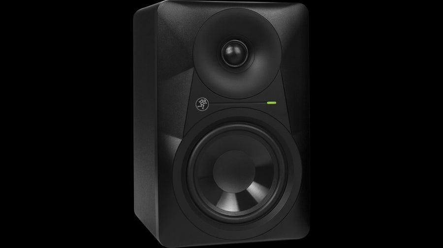 "Mackie MR Series MR524 5"" Powered Studio Monitors"