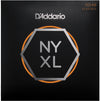 D'Addario NYXL1046 Nickel Wound Regular Light Electric Guitar Strings 10-46