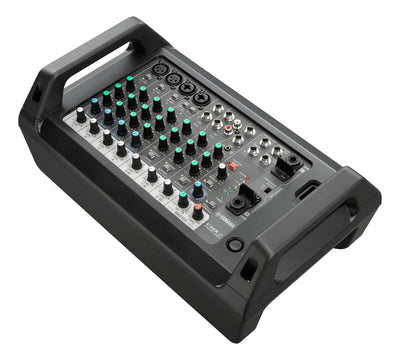 Yamaha EMX2 10 Channel 500W Stereo Powered Mixer