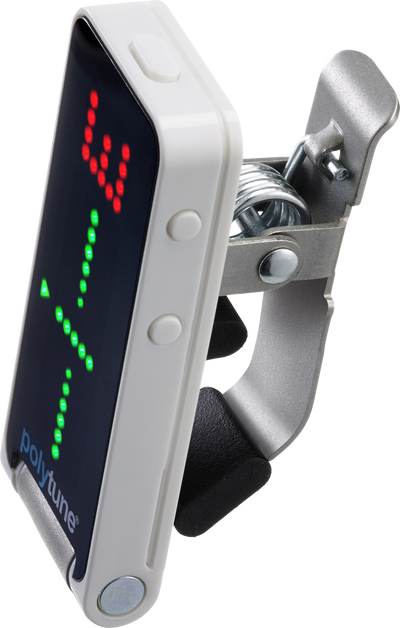 TC Electronic PolyTune Clip On Tuner