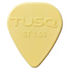 Tusq Warm Standard Pick - 1.00 mm 6 Pack