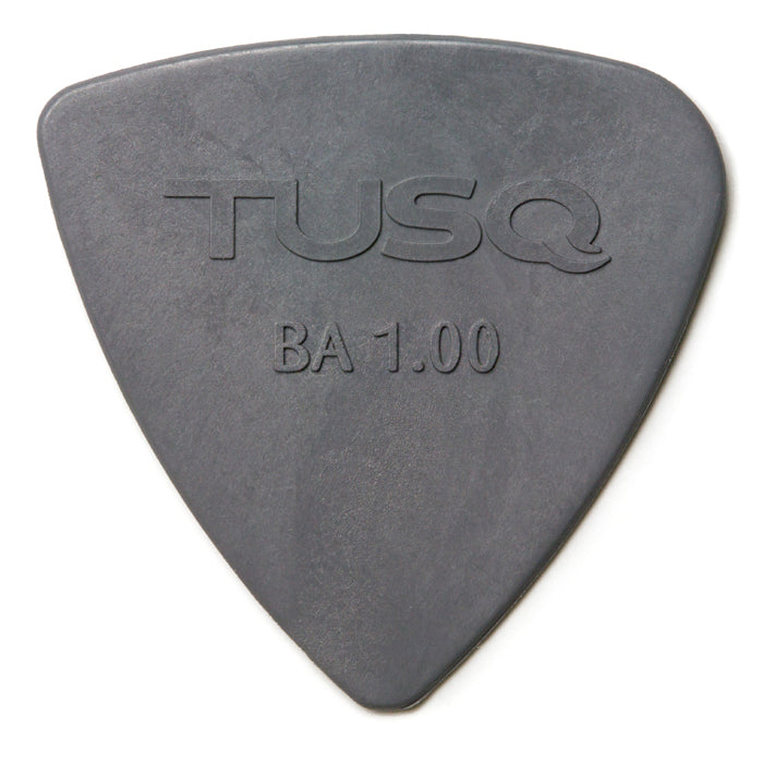 Tusq Deep Bi-Angle Guitar Picks - 1.00 mm 4 Pack