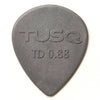 Tusq Deep Teardrop Picks - .88 mm 6 Pack