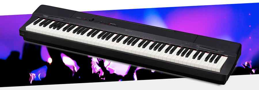 Casio PX-160 Privia 88 Key Digital Piano