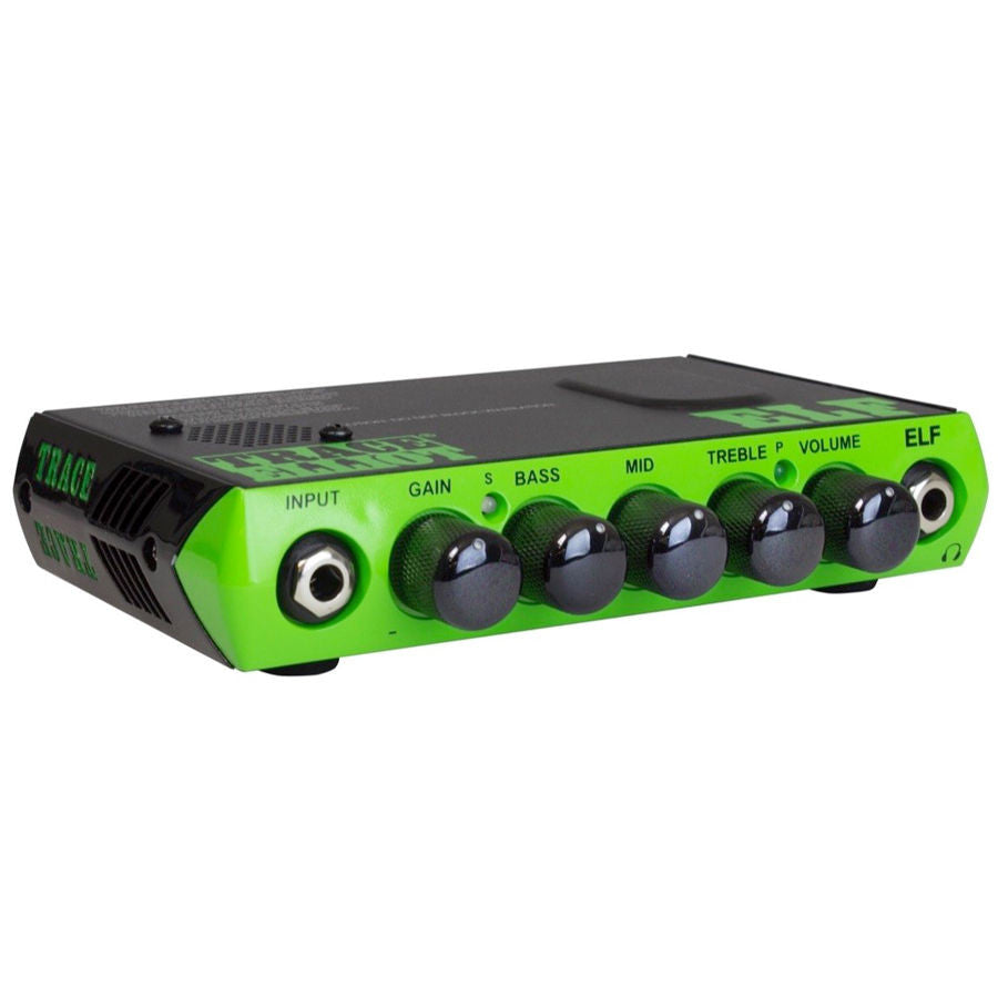 Trace Elliot ELF Ultra Compact Bass Amplifier Head