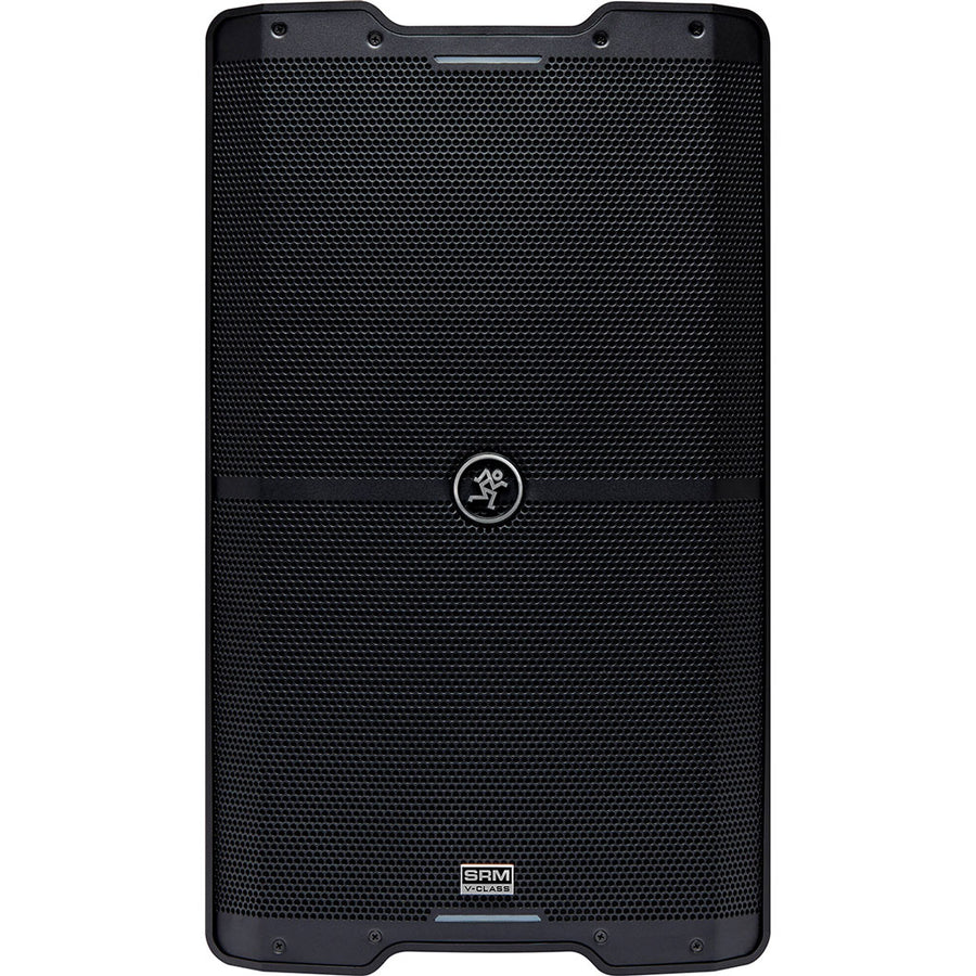 "Mackie SRM212 V-Class 12"" 2000 Watt Powered Loudspeaker"