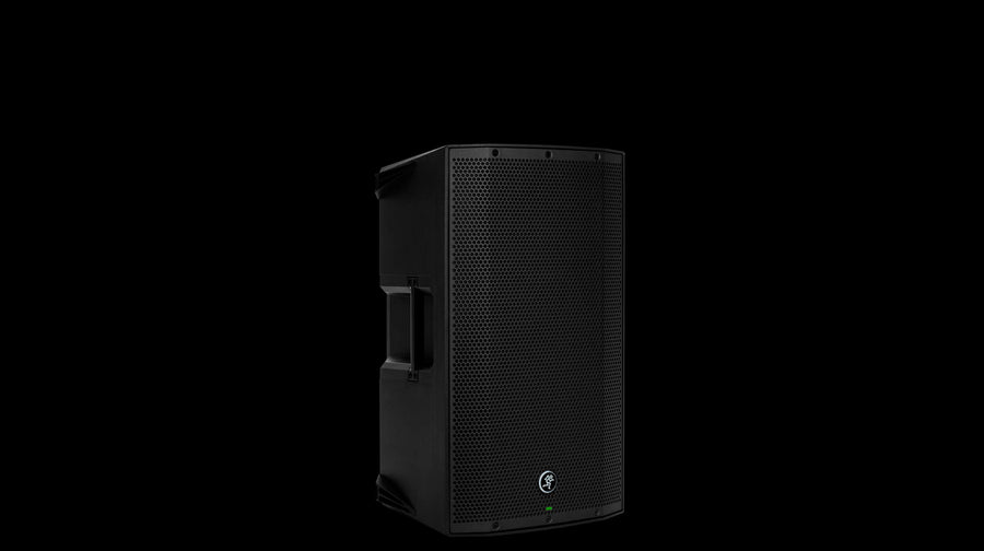 Mackie Thump Series THUMP12BST 1300 Watt Powered Loudspeaker