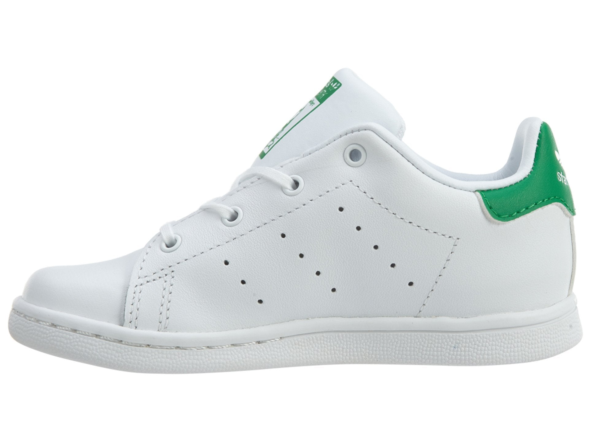 finest selection ced2d 0c83c Adidas Stan Smith Toddlers Style : Bb2998