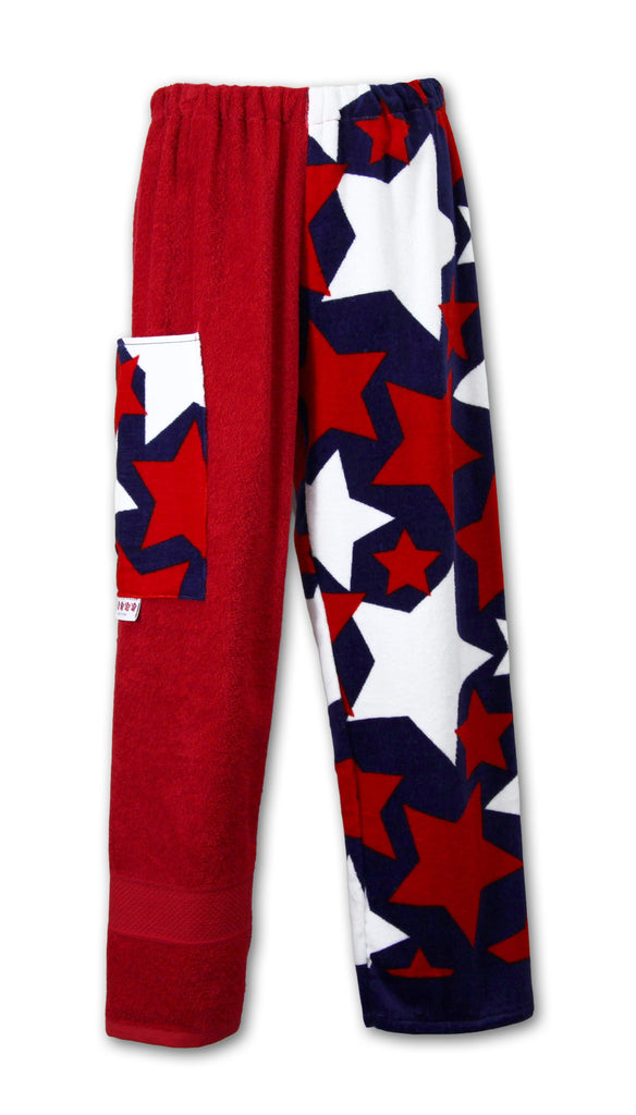 American Stars | Red