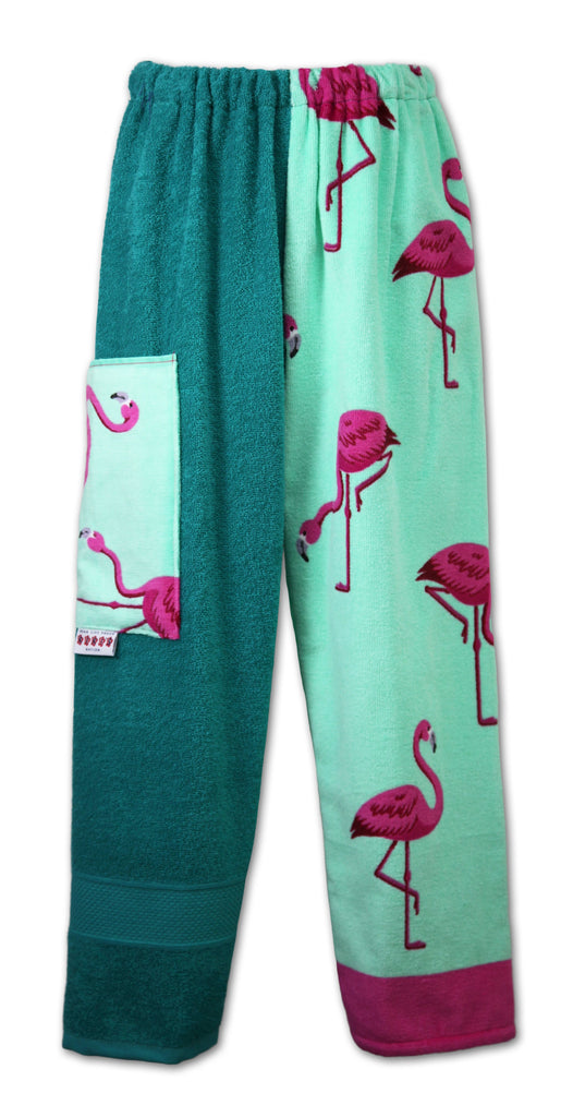 Flamingo | Green