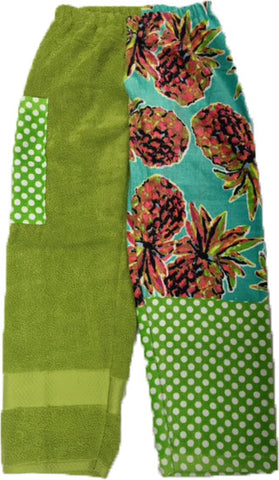 Pineapple Kiss Pants