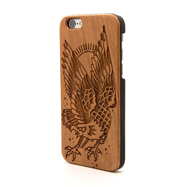 Eagle - iPhone Case