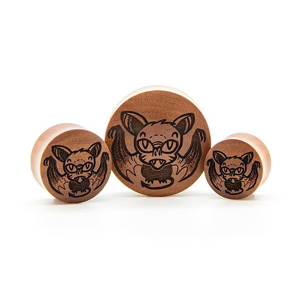 Bat Saba Wood Plug