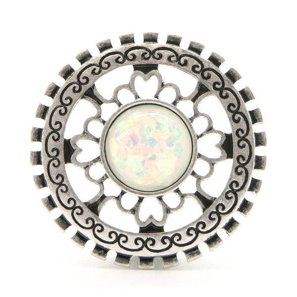 Ornate Heirloom Plug