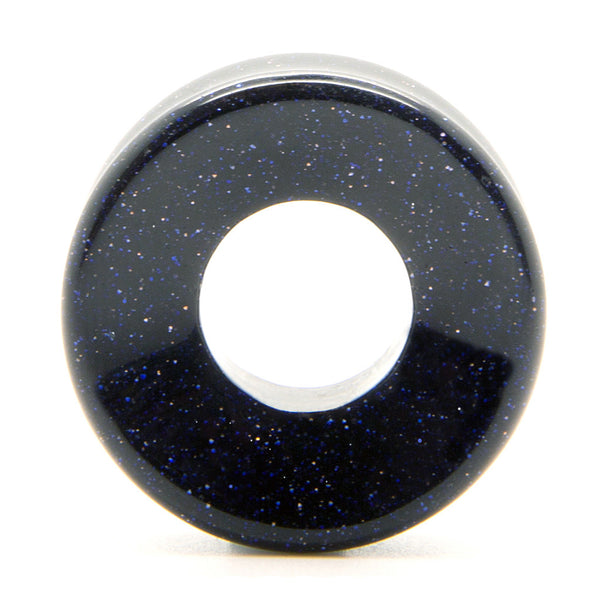 Concave Starry Night Stone Tunnel