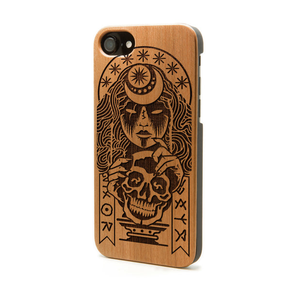 The Coven - iPhone Case