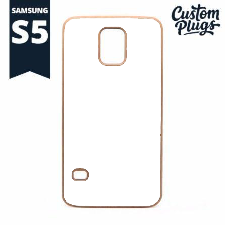 Generator - Samsung Galaxy S5 Wooden Case - Custom Flesh Plugs & Gauges, Alternative, Tattoo - Phone Cases - 1