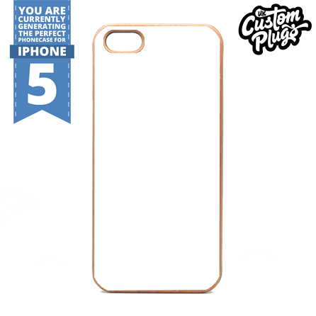 [TO DELETE] iPhone 5/5s wooden case - Custom Flesh Plugs & Gauges, Alternative, Tattoo - Phone Cases - 1