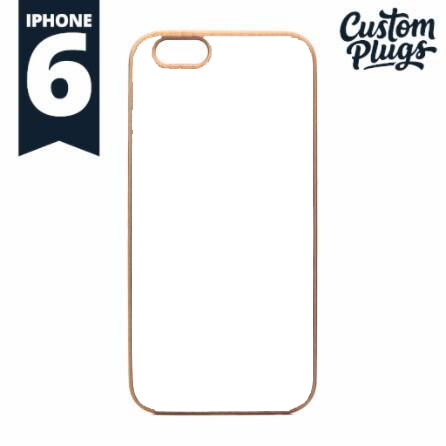 Generator - iPhone 6/6s Wooden Case - Custom Flesh Plugs & Gauges, Alternative, Tattoo - Phone Cases - 1