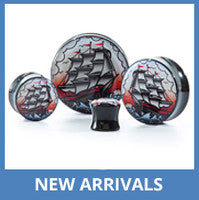 UK CUSTOM PLUGS NEW ARRIVALS