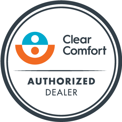 Clear Comfort Eco Solution