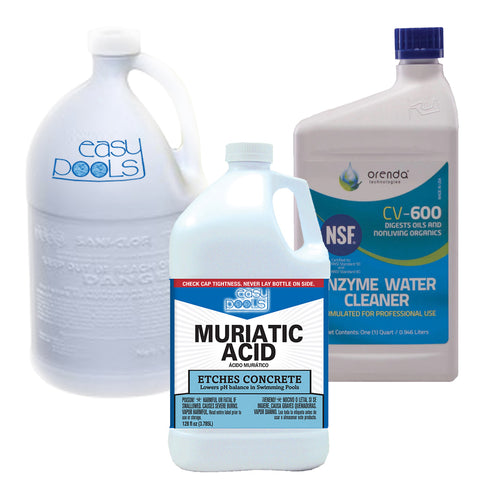 Easy Fall Chemical Bundle