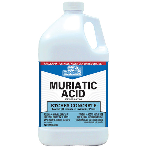 Easy Muriatic Acid