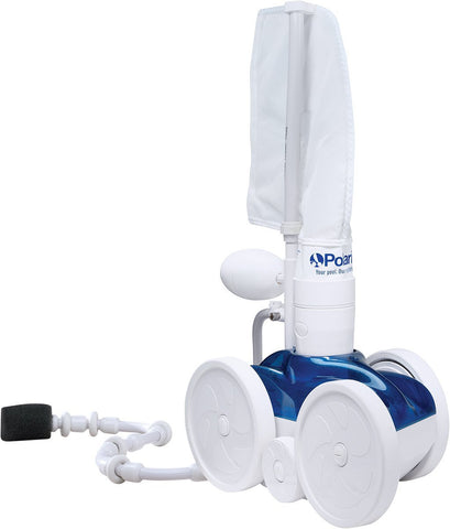 Polaris 280 F5 Pressure Side Automatic Pool Cleaner
