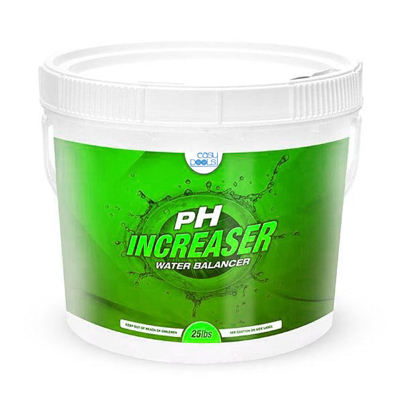 EASY PH INCREASER -50bs.