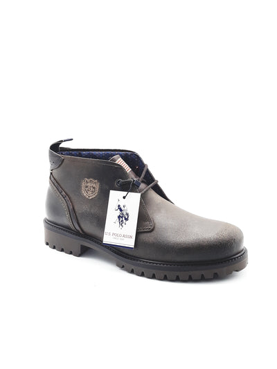 Men's Boots with Lace, US Polo Assn.