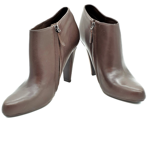 Women's Heel Ankle Boots, GUESS