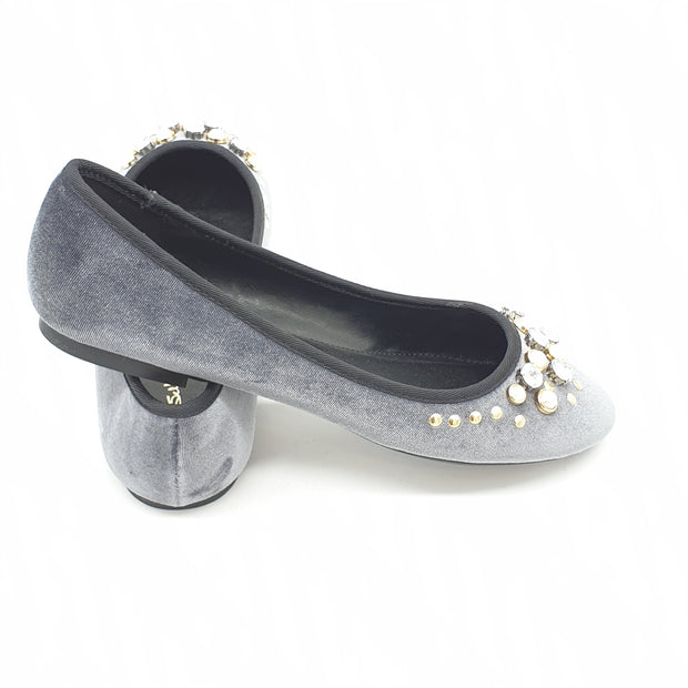 Women's Ballerinas, Miss Selfridge
