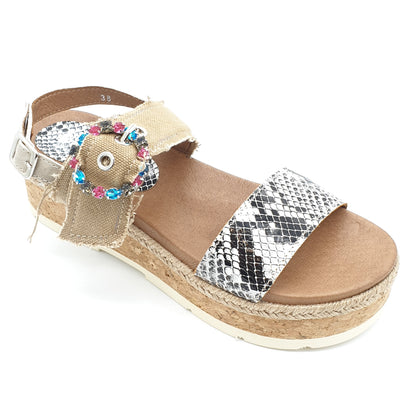 Women's Sandals, Felmini