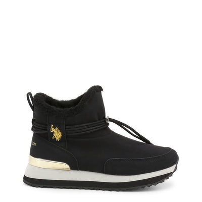 Women's low boots, US Polo Assn.