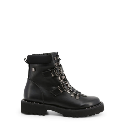 Women's low boots, Laura Biagiotti