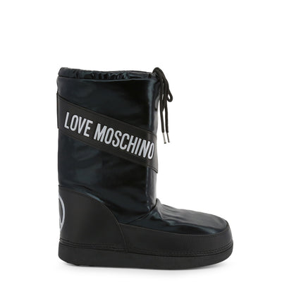 Women's boots, Love Moschino