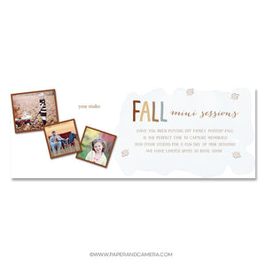 Airy Fall Timeline Cover