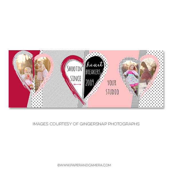 Heartbreakers Timeline Cover