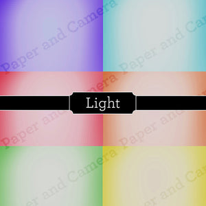 Light Digital Backdrop Set