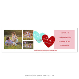 Lovey Dovey Timeline Cover