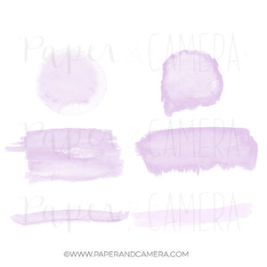 Watercolor Brush Set 3