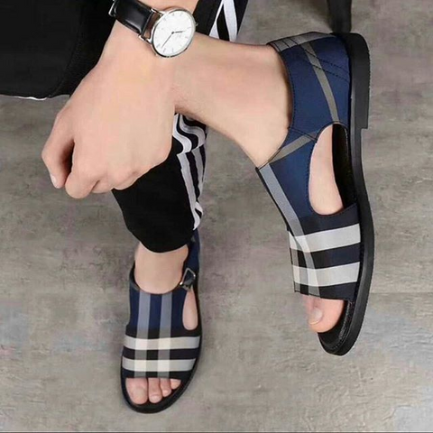 Burberry Designers Sandals