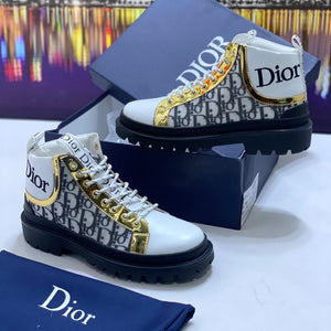 Designers Dior Booth