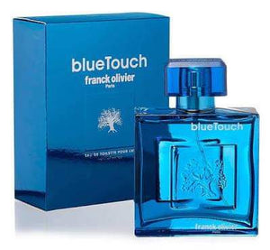 Blue Touch Designer Perfumes